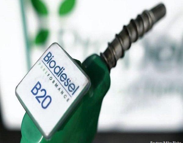 Biodiesel_Reuters-Mike Blake