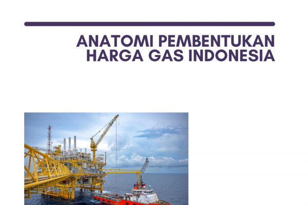 Anatomi Harga Gas Indonesia (2)